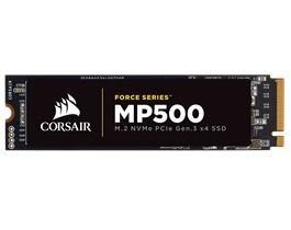 Corsair Force MP500 120GB NVMe PCIe SSD disks