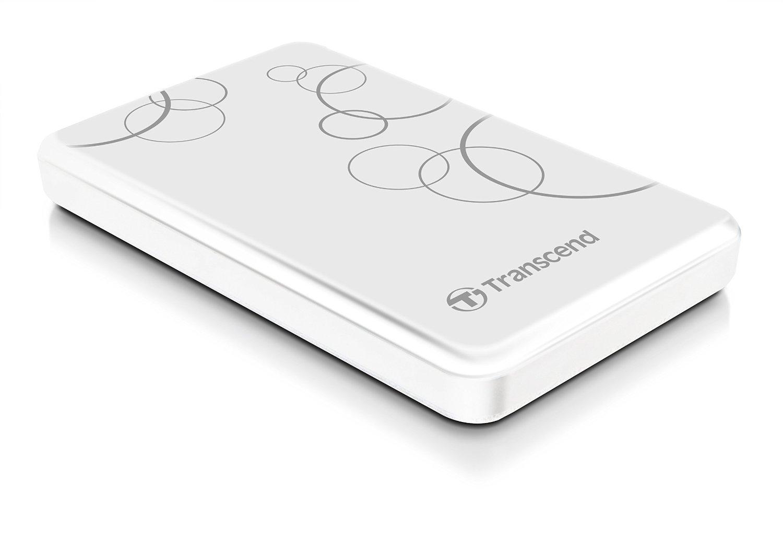 Transcend StoreJet 25A3 2TB USB3, 2,5'' HDD antishock / fast backup Ārējais cietais disks