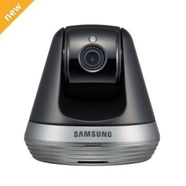 Samsung Smart Home Kamera SNH-V6410 PTZ Auto Track Full HD