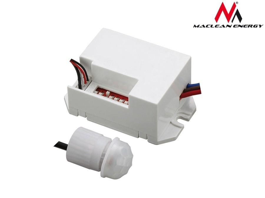 Monitor sensor pir 800W  360 MCE32