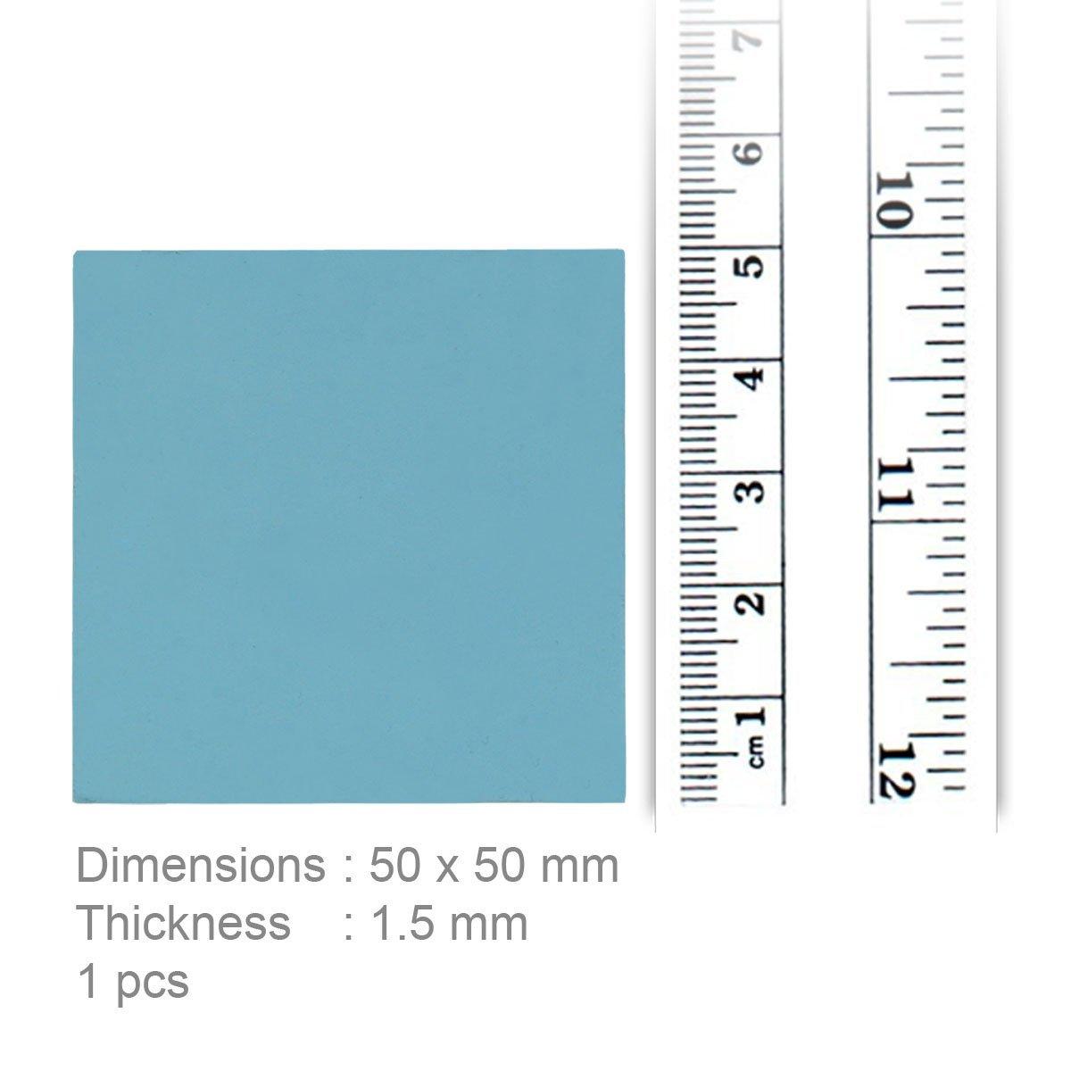 Arctic Termopad 50x50x1,5mm (ACTPD00003A) termopasta