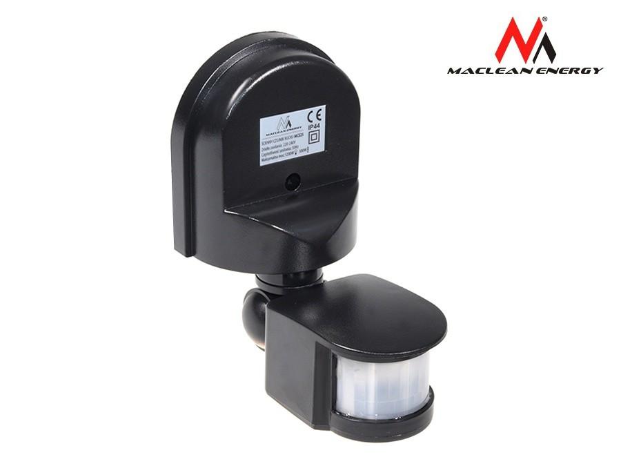 Wall motion sensor  MCE25