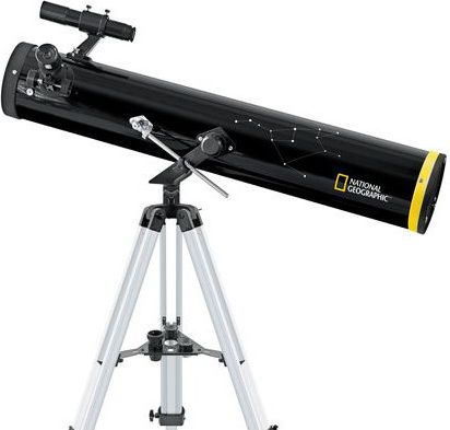 National Geographic Telescope Reflector 114/900 AZ Teleskopi