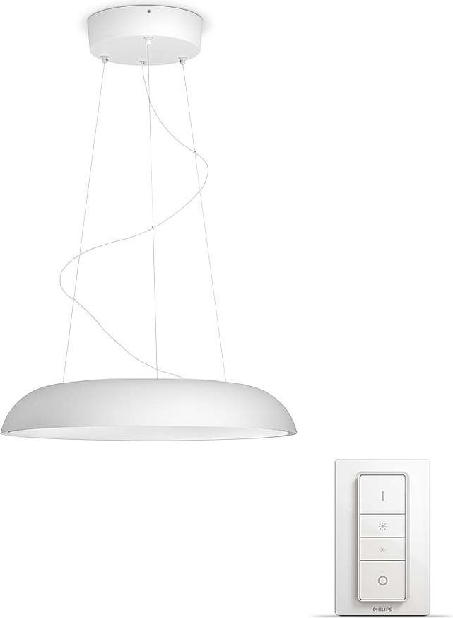 Philips Hue Amaze LED Pendant Light white