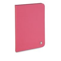 Verbatim Folio iPad Mini bubblegum pink planšetdatora soma