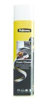 FELLOWES FOAM CLEANER 400ML tīrīšanas līdzeklis