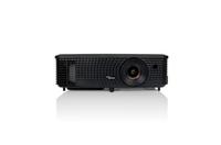 Projector Optoma W340 (DLP, 3400, WXGA, 20 000:1) projektors