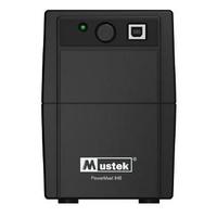 PowerMust 848 (850VA), Line Int., IEC nepārtrauktas barošanas avots UPS
