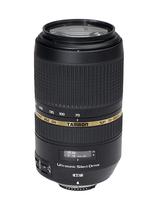 Tamron  SP 4,0-5,6/70-300 DI VC USD CA /AF foto objektīvs