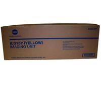 Imaging Unit Konica Minolta IU-313 Y | 90 000 pages | Yellow | Bizhub C353 C353P biroja tehnikas aksesuāri