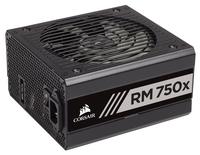 CORSAIR RMX Series 750W Modular 80Plus GOLD Barošanas bloks, PSU