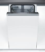 SPV25CX00E Dishwasher Iebūvējamā Trauku mazgājamā mašīna