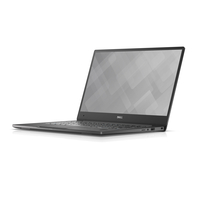 DELL Latitude 7370 (Intel m5-6Y57 1.1Ghz, 8GB, 256GB, 13.3