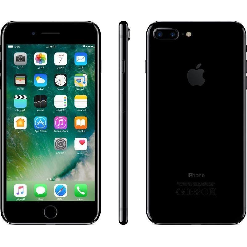 Apple iPhone 7 Plus 32GB Jet Black Mobilais Telefons
