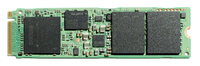 Samsung SM961 NVMe SSD, PCIe M.2 Typ 2280, bulk - 1 TB SSD disks