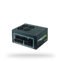 Chieftec SFX PSU COMPACT series CSN-650C, 650W, 8cm fan Barošanas bloks, PSU