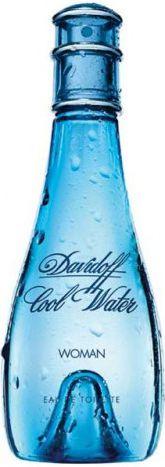Davidoff Cool Water EDT 100ml 37486 Smaržas sievietēm