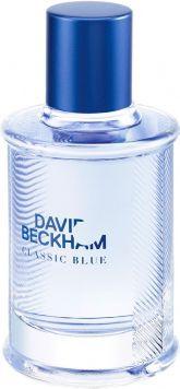 David Beckham Classic Blue EDT  40ml 32777817000 Vīriešu Smaržas