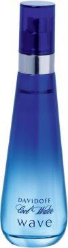 Davidoff Cool Water Wave EDT 50ml 3414200800136 Smaržas sievietēm