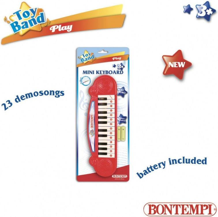 Dante Play 24 key keyboard blister ( 041-33543) 041-33543
