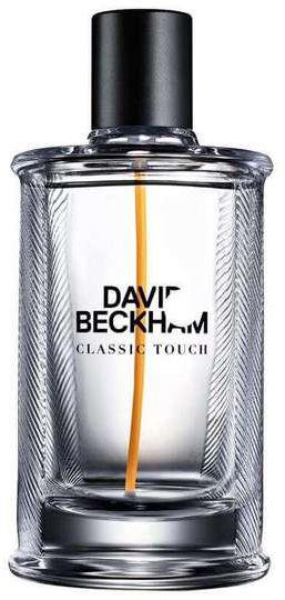 David Beckham CLASSIC TOUCH EDT 90 ml 32997429000 Vīriešu Smaržas