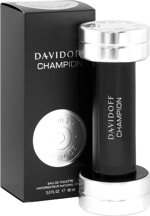 Davidoff Champion Men 90ml Vīriešu Smaržas