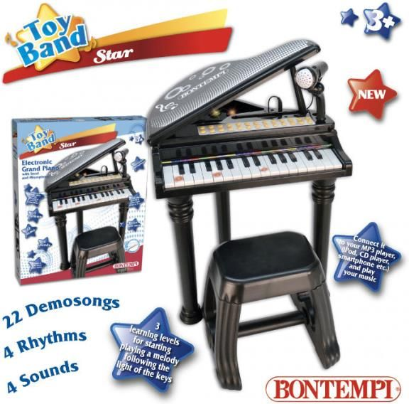 Dante Bontempi Star - Pianino (041-33523) 041-33523