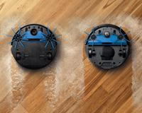 Philips SmartPro Active Robot putekļsūcējs (melns) FC8822/01 robots putekļsūcējs