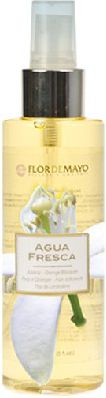 Flor De Mayo Mgielka do ciala Kwiat Pomaranczy  150ml 35004286