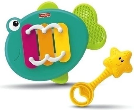 Fisher Price Muzykalna rybka (FP0532) FP0532