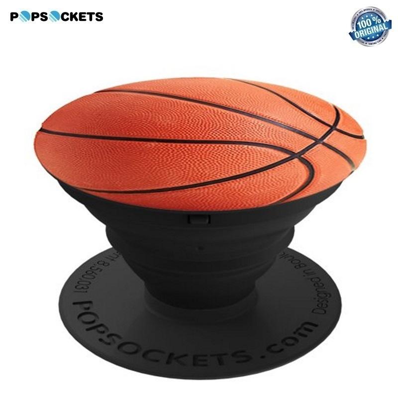Popsockets Original Basketball aksesuārs mobilajiem telefoniem