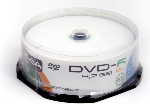Freestyle DVD-R 4.7GB 25 szt. (40194) 847159 matricas