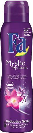 Fa Mystic Moment Dezodorant w sprayu 150ml 68634113