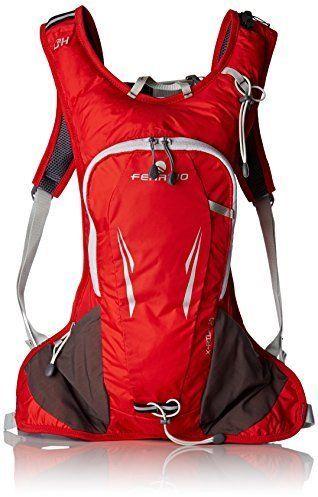 Ferrino Plecak rowerowy Ferrino X-Ride 10 L (F75851) F75851