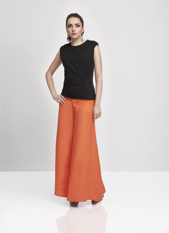 Lookat Bluzka Monica 4088 czarna r. XL 20103 Blūzes sievietēm