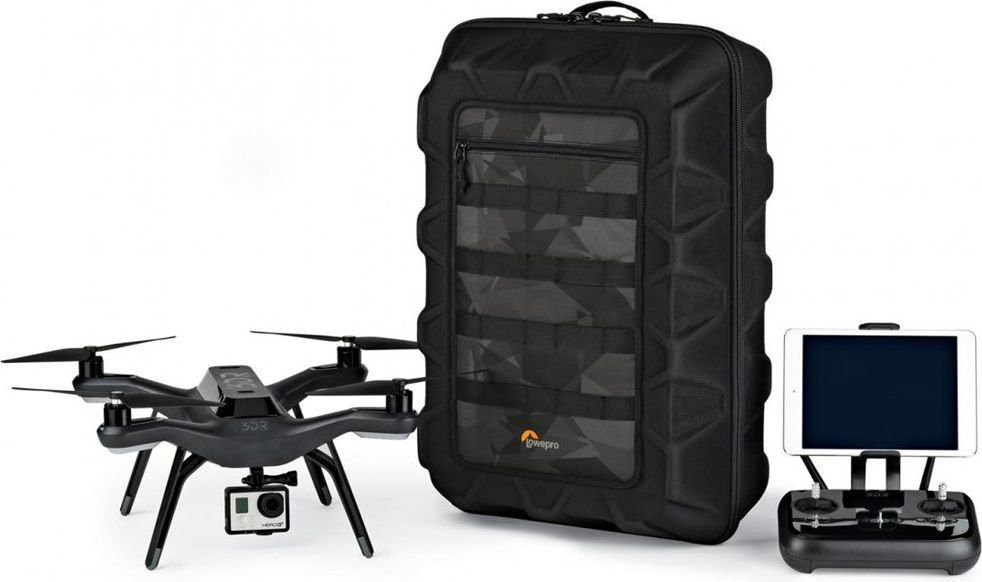 Lowepro DRONEGUARD CS 400 - BLACK Elektroinstruments