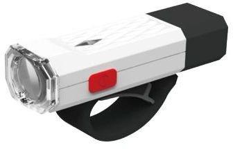 TORCH Lampka przednia HIGH BEAMER USB MINI biala (TOR-54005) TOR-54005