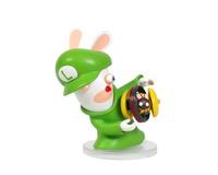 Mario+Rabbids Kingdom Battle Rabbid Luigi 8cm spēļu aksesuārs