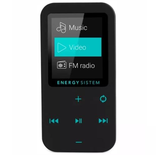 Energy Sistem 8GB Touch Bluetooth FM microSD Mint MP3 atskaņotājs