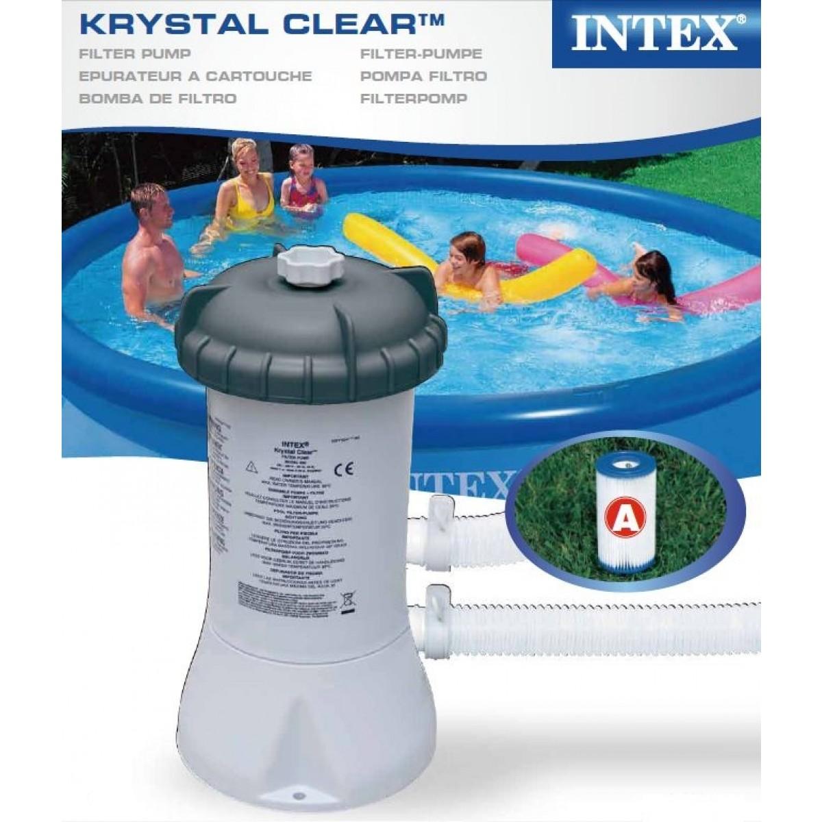 Intex Filtr 28604