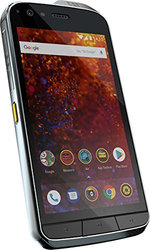 Caterpillar CAT S61 - 5.2 - 64GB - Android - black 5060472351128 Mobilais Telefons