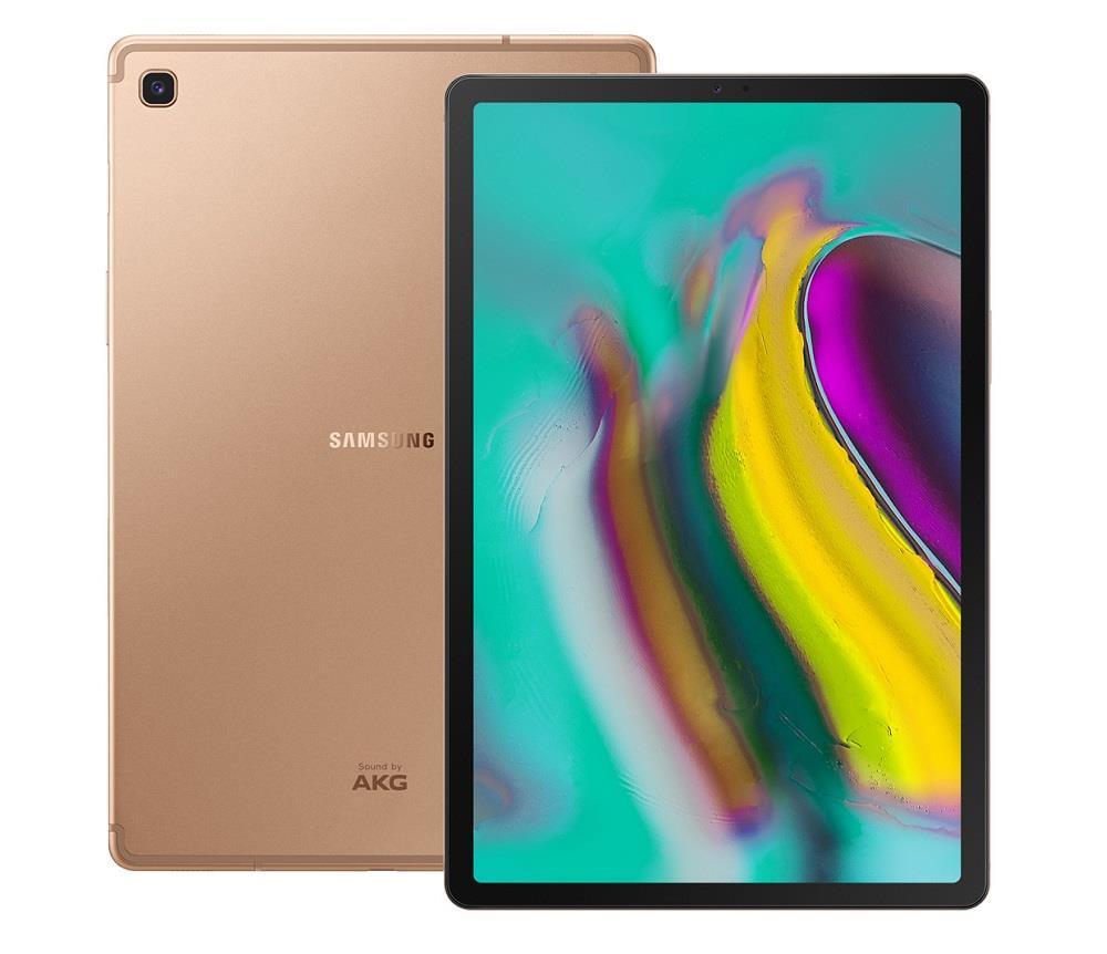 Samsung Galaxy Tab A 10.1 WIFI (2019) 32GB gold Planšetdators