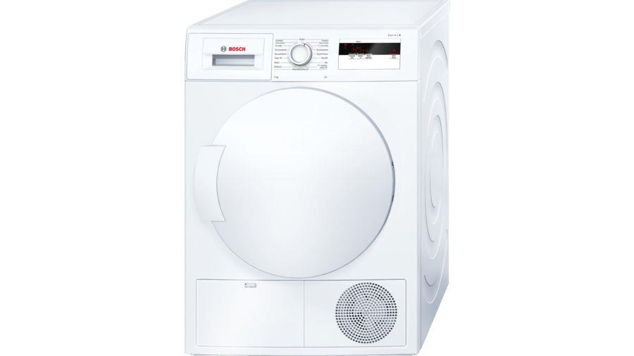 Dryer for clothes BOSCH WTH 83000PL (7 kg; 599 mm) Veļas žāvētājs