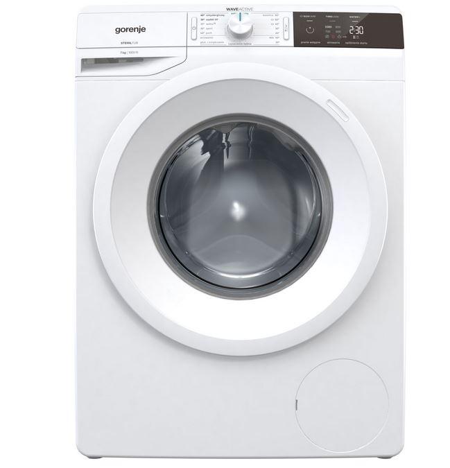 Washing machine WE703/PL Veļas mašīna