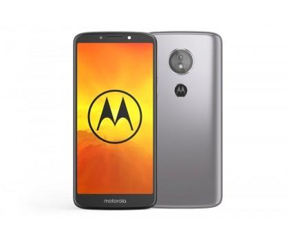 Smartphone Moto E5 Dual Sim 2/16 GB Flash Grey Mobilais Telefons