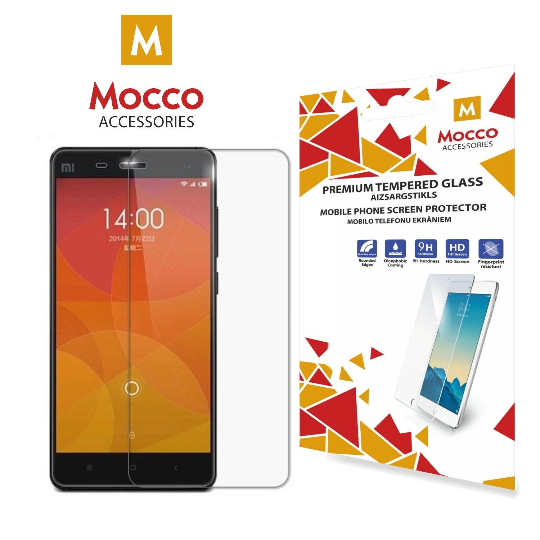 Mocco Tempered Glass Aizsargstikls Nokia 5.1 / Nokia 5 (2018) aizsardzība ekrānam mobilajiem telefoniem