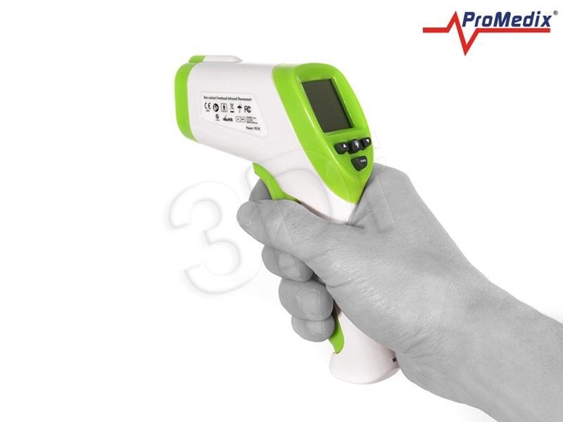 Thermometer PR-600  Promedix termometrs