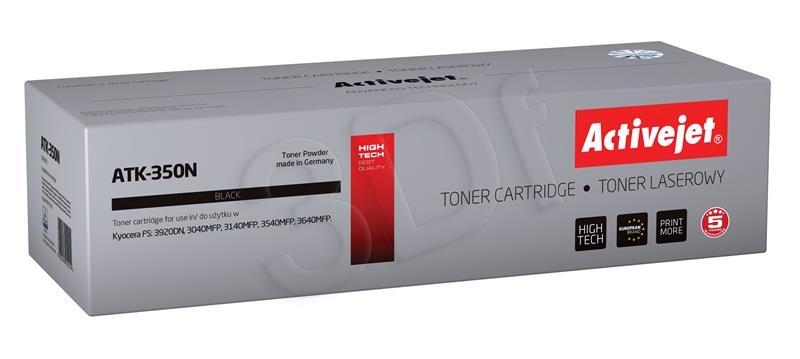 Toner Activejet ATK-350N (replacement Kyocera TK-350; Supreme; 15000 pages; black) ATK-350N