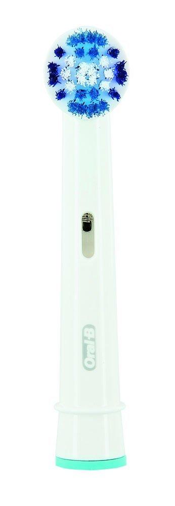 Braun Oral-B Precision Clean Aufsteckbursten 8+2 Pack mutes higiēnai