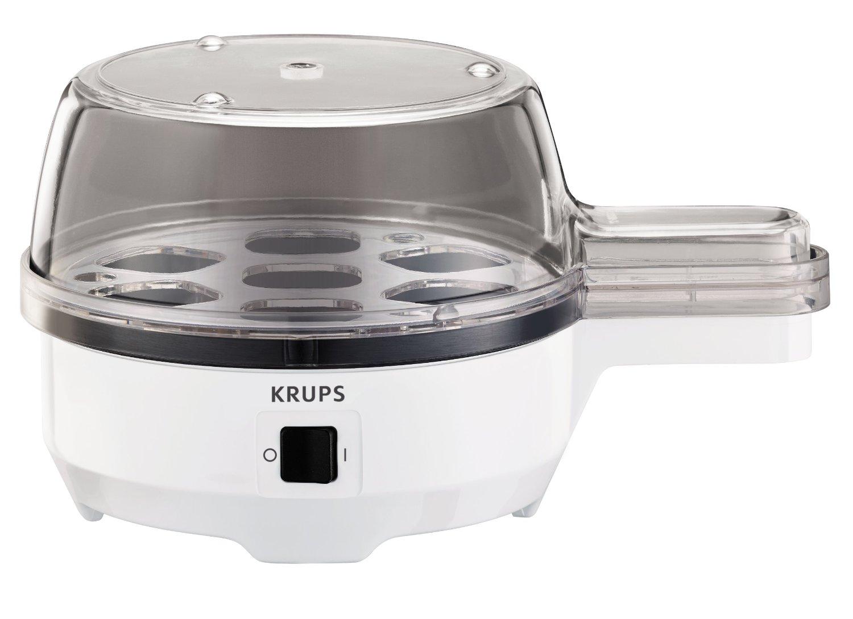 Krups Egg Boiler F 233 70 Ovomat Spez. white